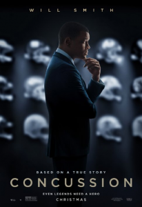 Concussion Will Smith