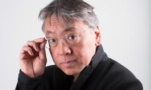 Kazuo Ishiguro = Literary Genius
